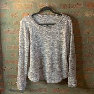 SPLENDID > Marled Knit Sweater
